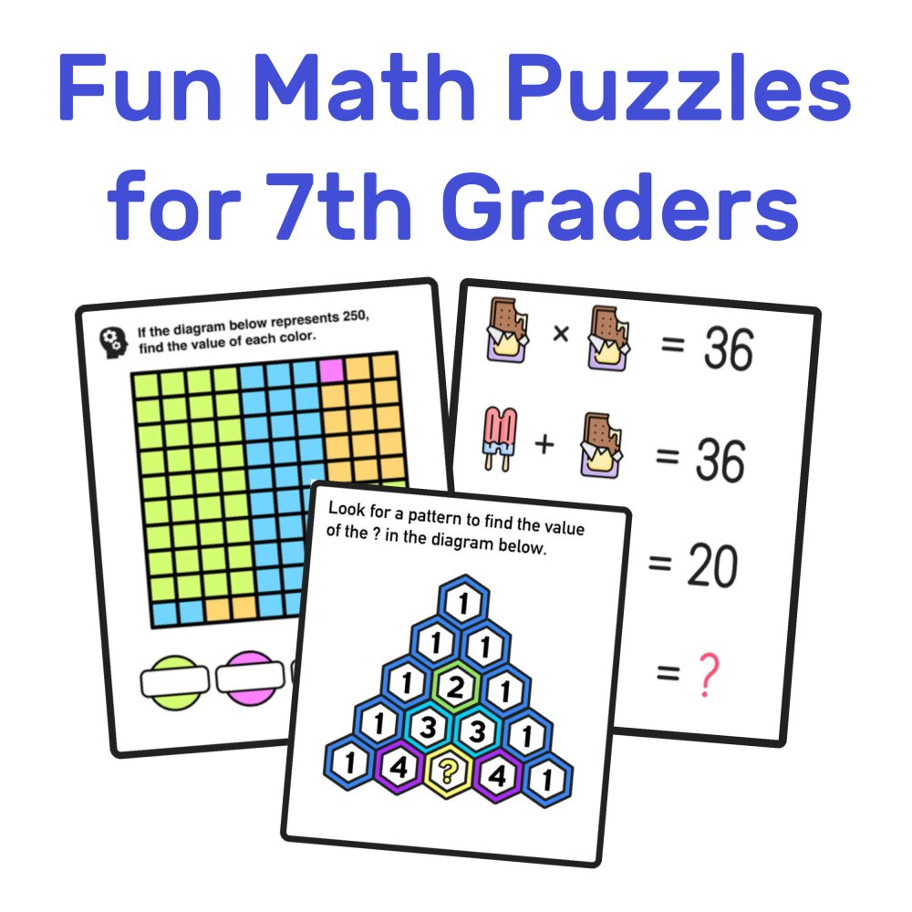medium resolution of The Best Free 7th Grade Math Resources: Complete List! — Mashup Math