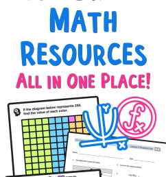 The Best Free 9th Grade Math Resources: Complete List! — Mashup Math [ 2153 x 1000 Pixel ]