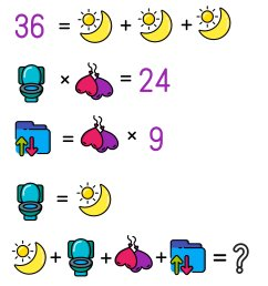 Do Not Celebrate Opposite Day with These Boring Math Puzzles — Mashup Math [ 1059 x 1000 Pixel ]