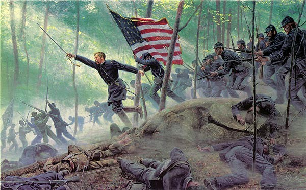 The Battle of Gettysburg: Hallowed Ground That Shaped the Civil War