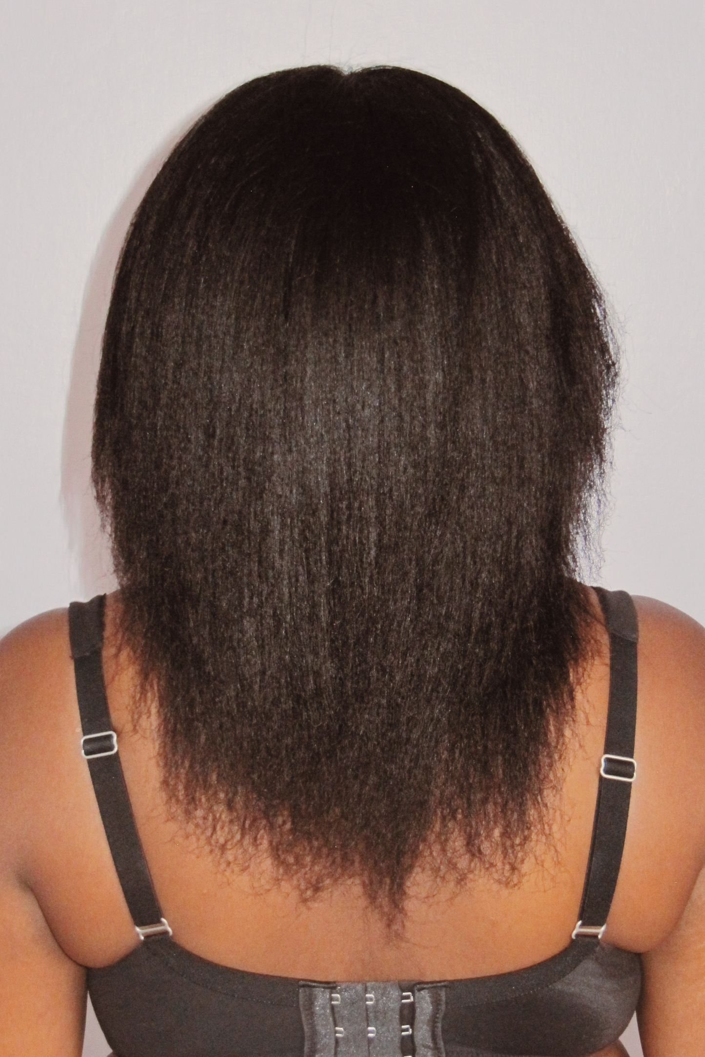 Use This Hair Growth Formula To Set Realistic Length Retention