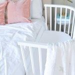 Prepping Our Bedroom For Co Sleeping With A Newborn Momma Society