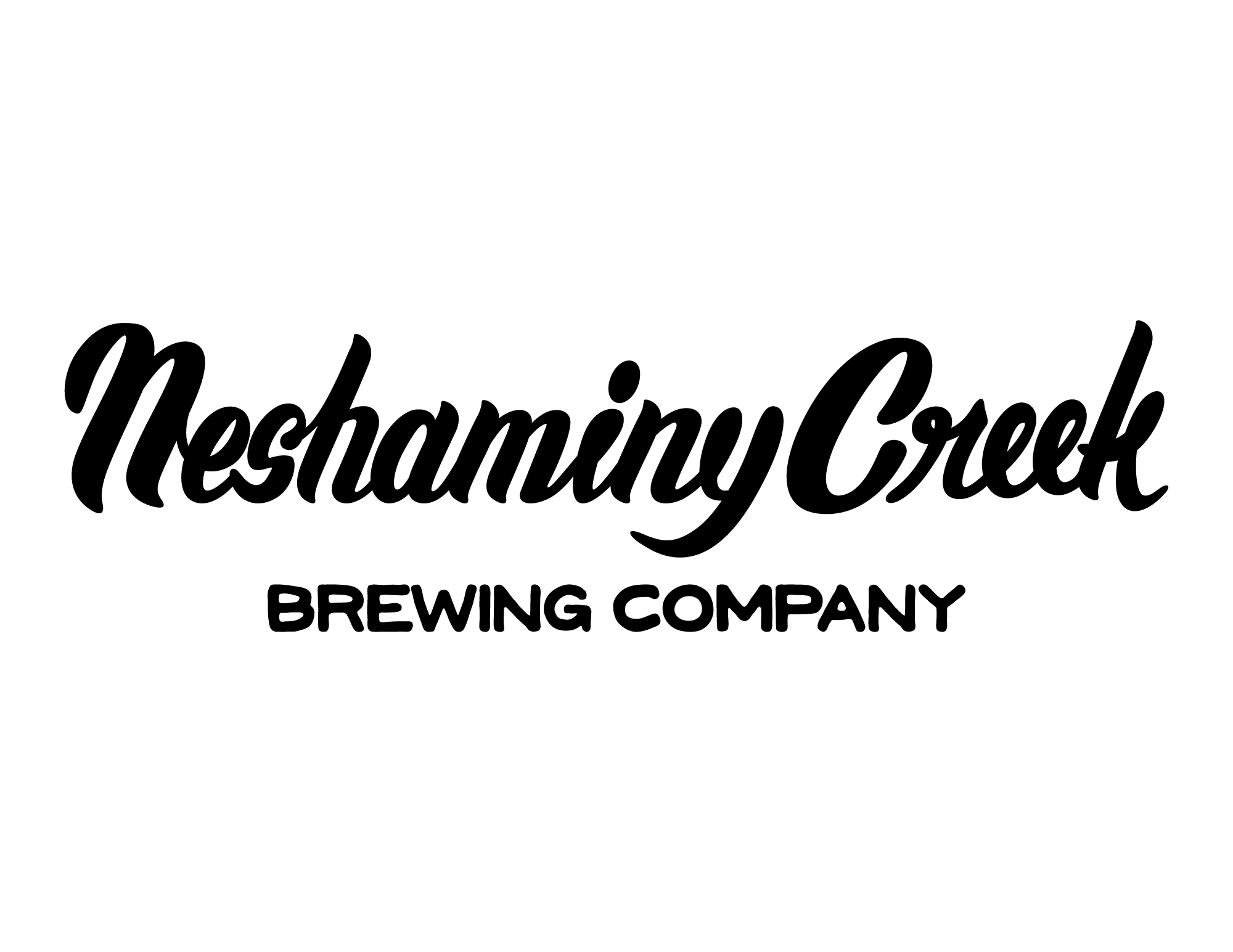 Neshaminy Creek Brewing Company — THE STUDIO OF JP FLEXNER