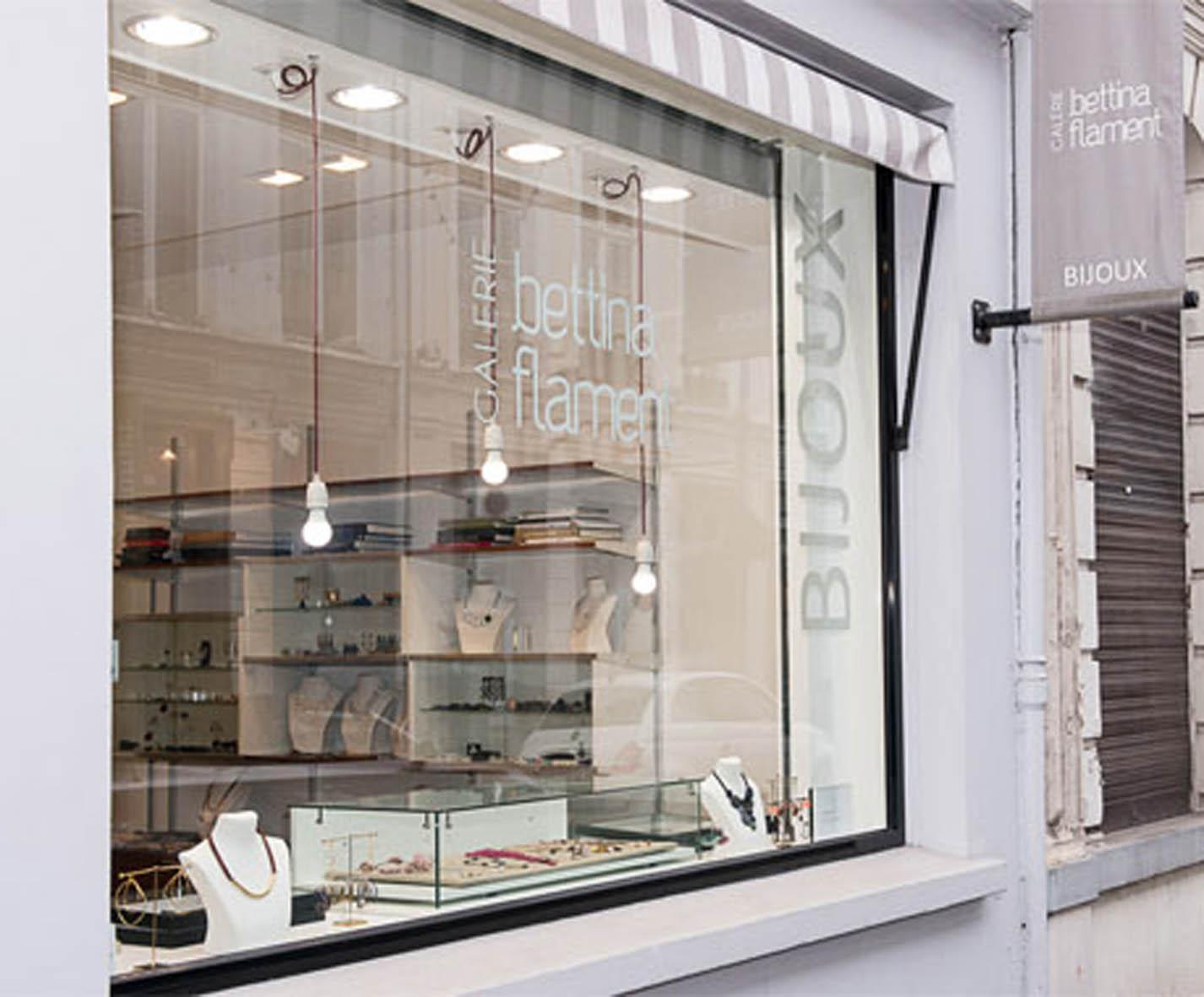 Bonjour La France Leather Jewellery Designer Tania