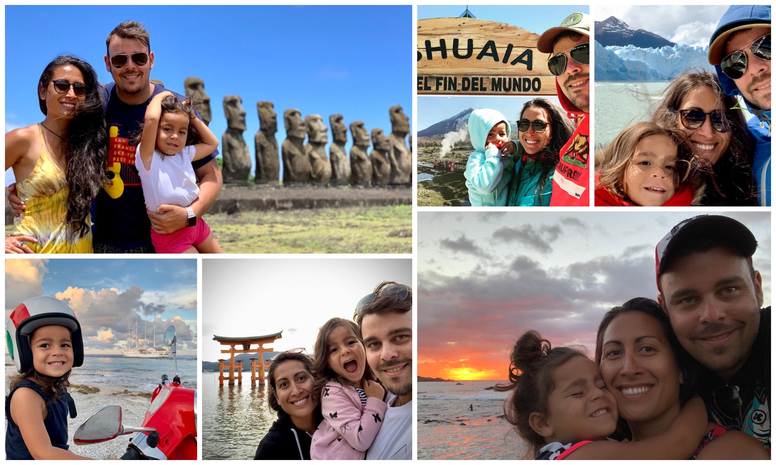 Our History Vaa I Te Moana