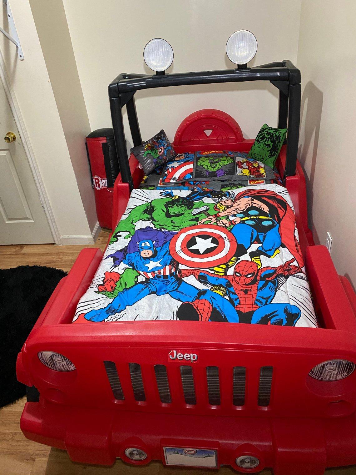 Ultimate Superhero Bedroom Inspiration Ana Jacqueline Latina Mom Motherhood Fitness Travel Fashion Life