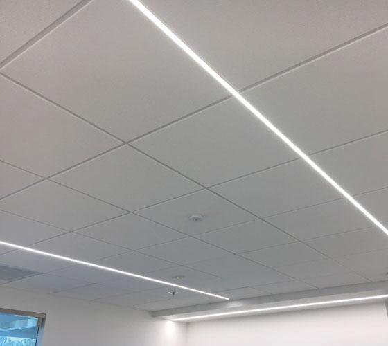 t bar grid lighting airelight