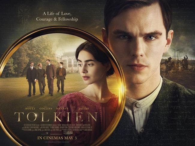 หนัง Tolkien (2019), Tolkien รีวิว, ดูหนัง Tolkien, Tolkien ดูหนังออนไลน์, ดูหนัง Tolkien เต็มเรื่อง
