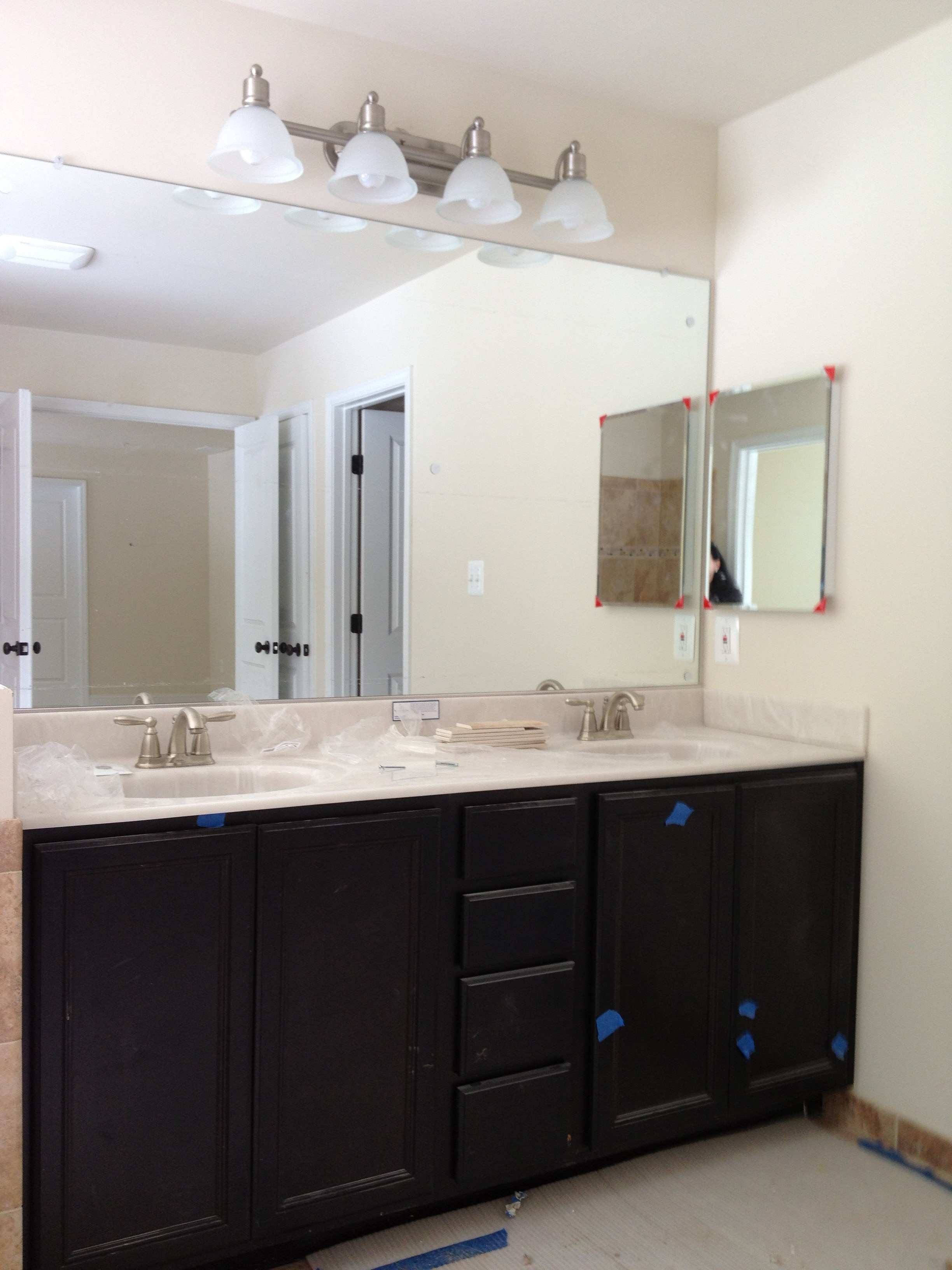 Home Depot Mirrors : depot, mirrors, Construction, Wendy, Slaughter, Elevate, Estate, Brokerage