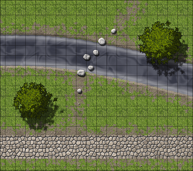 creating battle maps introduction