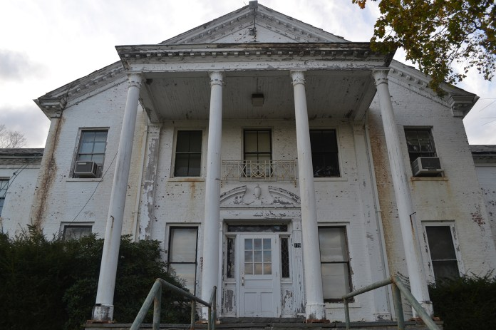As the year turns late, the leaves change color, the winds grow colder and the nights lengthen, people often tell stories of ghosts and goblins to fill the darkness. You don't need to look far for such tales of terror, for even a small state like Connecticut has more than a few resident ghosts in its long history. (File Photo/The Daily Campus)