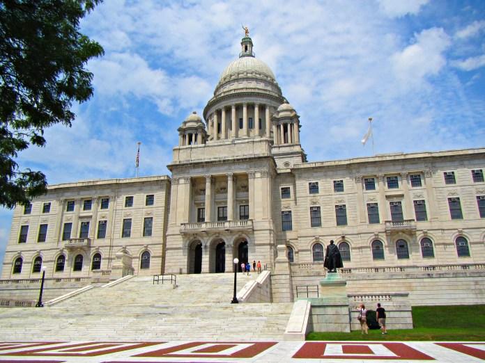 The Georgia State Capitol in Athens, Georgia. (CameliaTWU/Creative Commons)