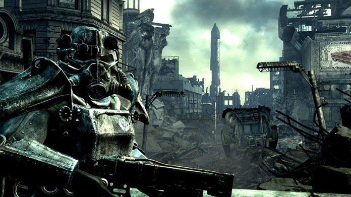Nostalgia: 'Fallout 3' strangely hollow years after release