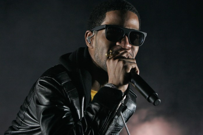 Kid Cudi performs at the Kent State M.A.C. Center on November 4, 2010. (Dana Beveridge/Flickr Creative Commons)