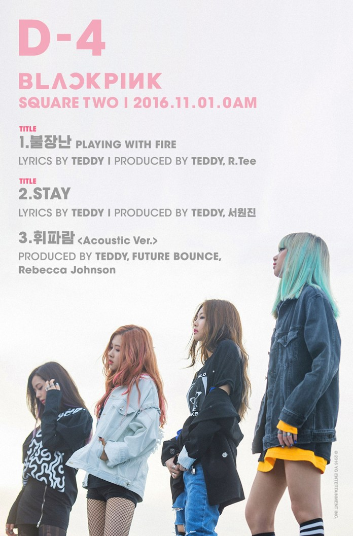 BLACKPINK is a quartet signed by YG Entertainment record label, one of the biggest labels in South Korea.(John Lin/Creative Commons Flickr)