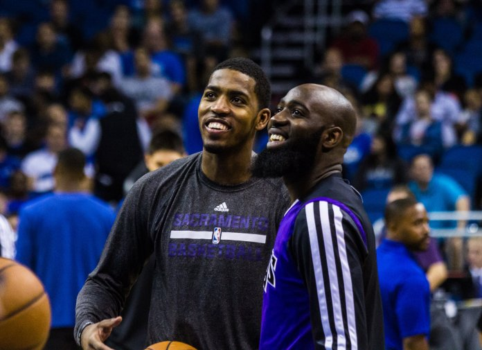 The Sacramento Kings haven't made the playoffs since 2006 and have been in the national spotlight for all the wrong reasons. (Creative Commons/ Michael Tipton)