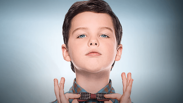 """""""Young Sheldon"""" chronicles the upbringing of """"The Big Bang Theory"""" star Sheldon Cooper as a precocious, socially-inept nine-year-old. The show premiered Monday, Sept. 25. (Screenshot courtesy of  CBS.com )"""