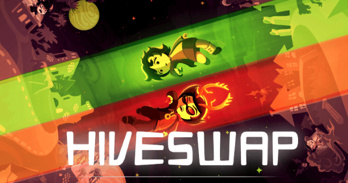 Hiveswap Review: Better late than never