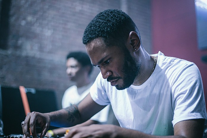 """Kaytranada appeared with friends FWDSLXSH and Lou Phelps at Village Underground on July 15. Kaytranada produced recently released single """"What I Do"""" by Antwon.(Brandon Shepherd/Flickr Creative Commons)"""