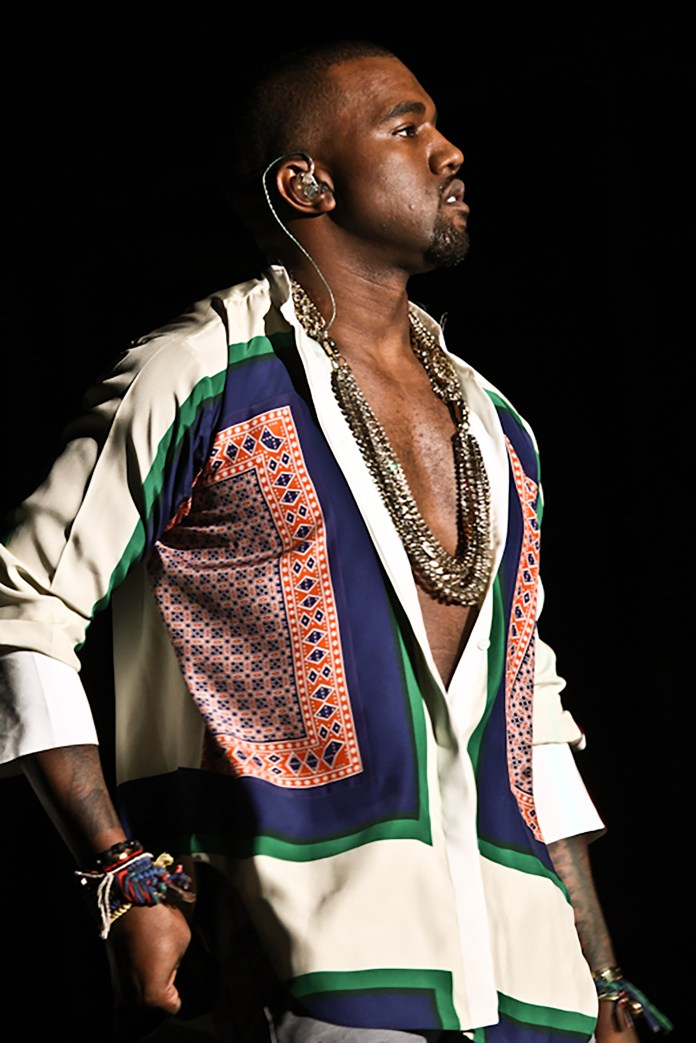 """Kanye West has been making music long enough that his fans call differnt parts of his career """"eras"""". (paniko.cl/Flickr Creative Commons)"""