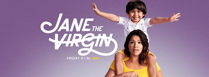 """Season four of """"Jane the Virgin"""" premiered on Friday, Oct. 13 and created more questions than answers. (Screenshot courtesy of  """"Jane the Virgin"""" Facebook )"""
