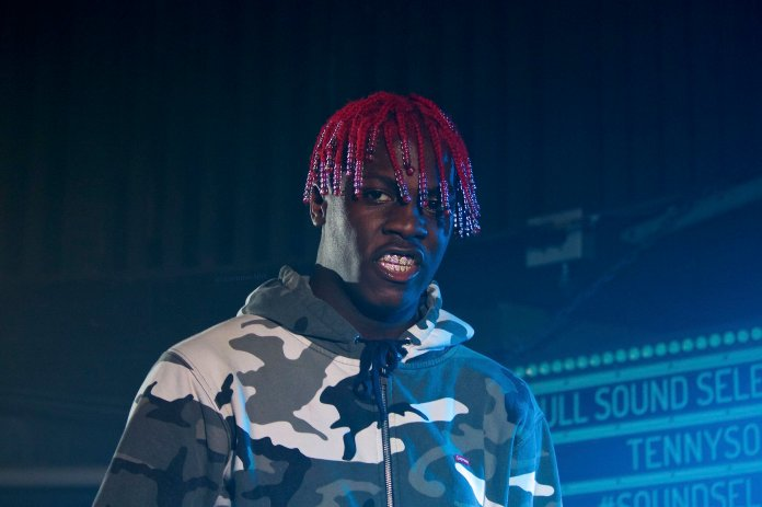 Lil Yachty will headline this year's fall concert, which also features Rob $tone and H.E.R. ( Anton Mak /Flickr, Creative Commons)