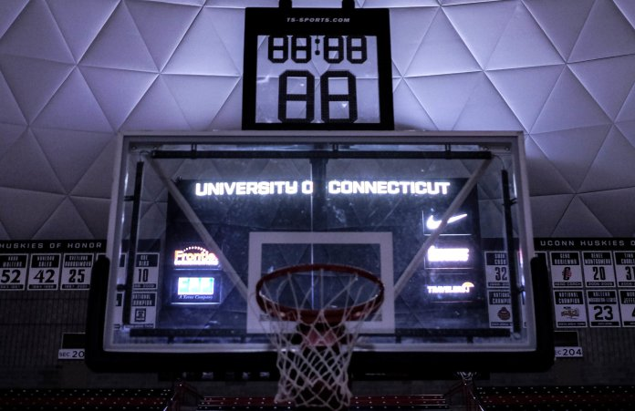To anyone who pays attention to sports, our basketball team is the best of the best. With numerous championship titles behind our name, there is always some impact when the ball is on the court.