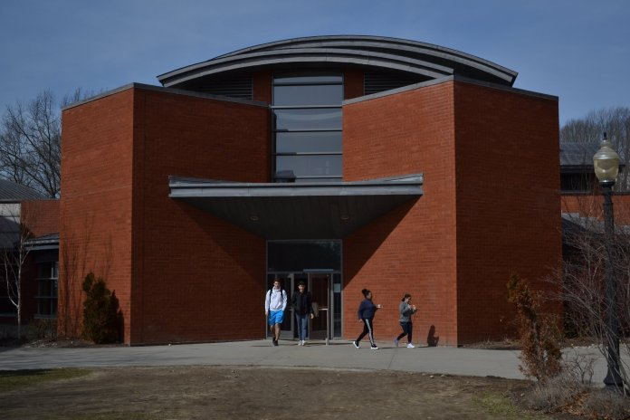 This year Northwest is shutting its doors during the weekends.(File photo/The Daily Campus)