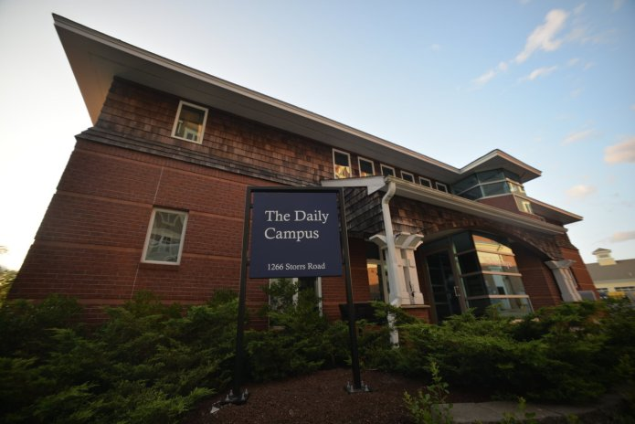 (File photo/The Daily Campus)