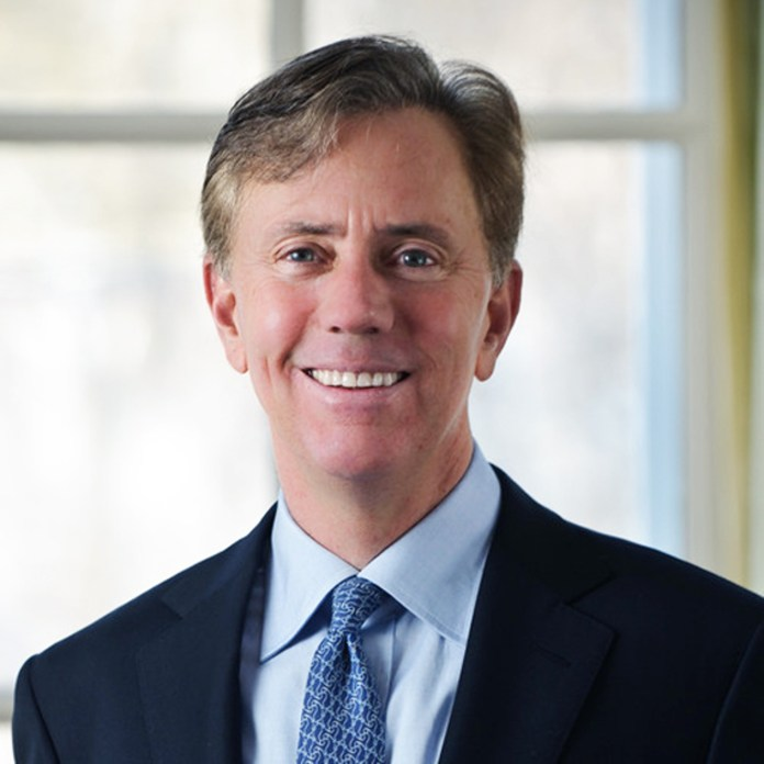 Ned Lamont is running for governor