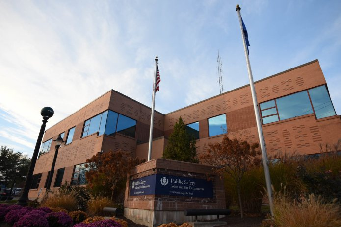 UCPD, in conjunction with the Center for Digital Investigators, began investigating an anonymous tip alleging Gibson was in possession of child pornography after a tip was sent in on May 31. (File photo/The Daily Campus)