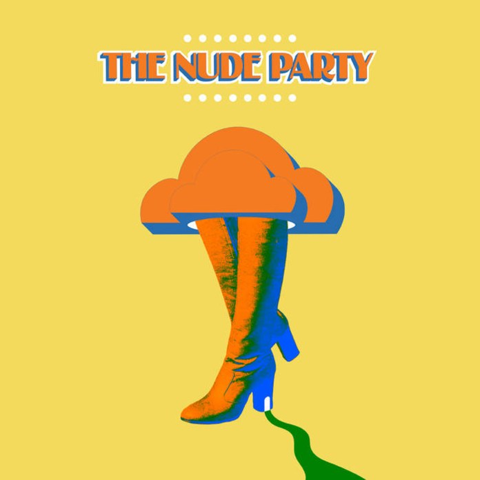 The Nude Party's origins speak to the character and culture of the band. They started as a group of best friends and roommates playing house parties at their alma mater (thenudeparty.bandcamp.com)