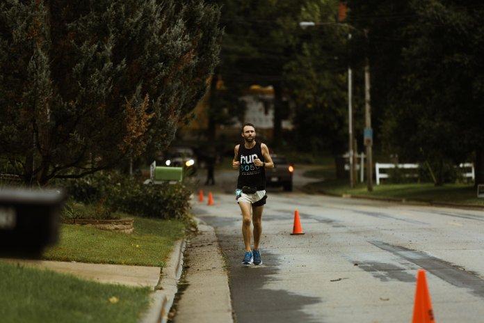 Colorado man to run 50 marathons in 50 weeks.