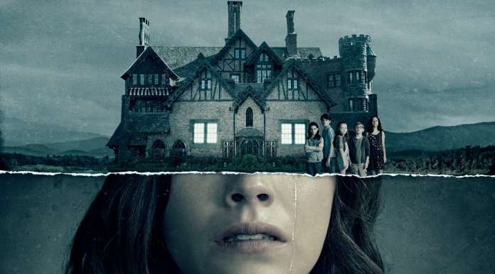 Netflix have released the first trailer and poster for their upcoming horror series,  The Haunting of Hill House  helmed by  Hush  and  Gerald's Game  director, Mike Flanagan. (The Haunting of Hill House: first trailer and poster drop)
