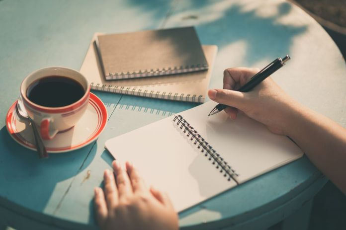 6 Novel Tips To Step Up Your Writing Game For NaNoWriMo. It's the time of the year when you channel your inner writer and write for a full month (Image via Bronco Round Up)