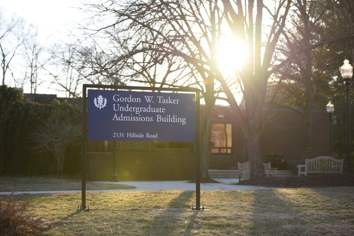 File Photo/The Daily Campus