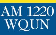 WKUN 1229 AM will be closing its doors.  (Photo via WQUN wiki)