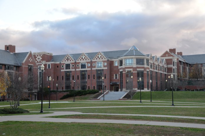 As UConn experiences extreme cold, it is essential to keep dorm rooms warm. File Photo/The Daily Campus