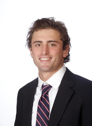 Freshman Will Lucas looks to make an impact this year for UConn's baseball team (UConn Athletics)