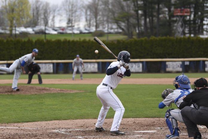 Baseball: Huskies return to The Dunk to face Wichita State