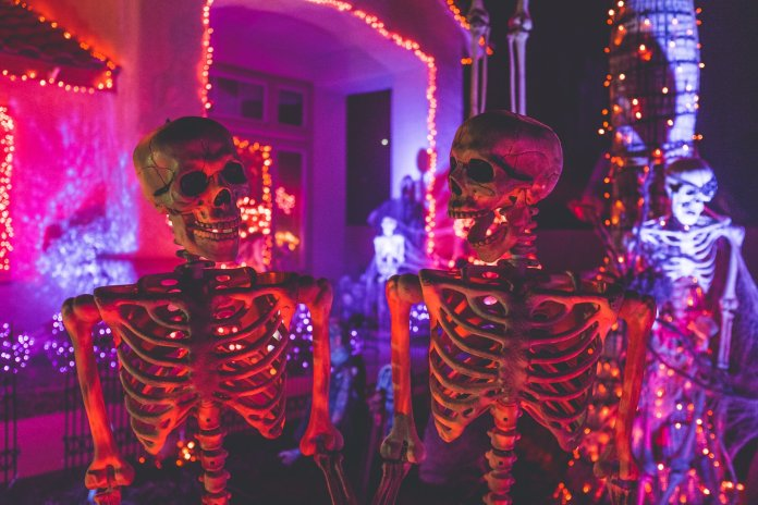 Got invited to a Halloween party and need a last-minute costume or just don't know what to dress up as? Here is a list of chic costume ideas that are fun and easy to make.  Photo by    NeONBRAND    on    Unsplash