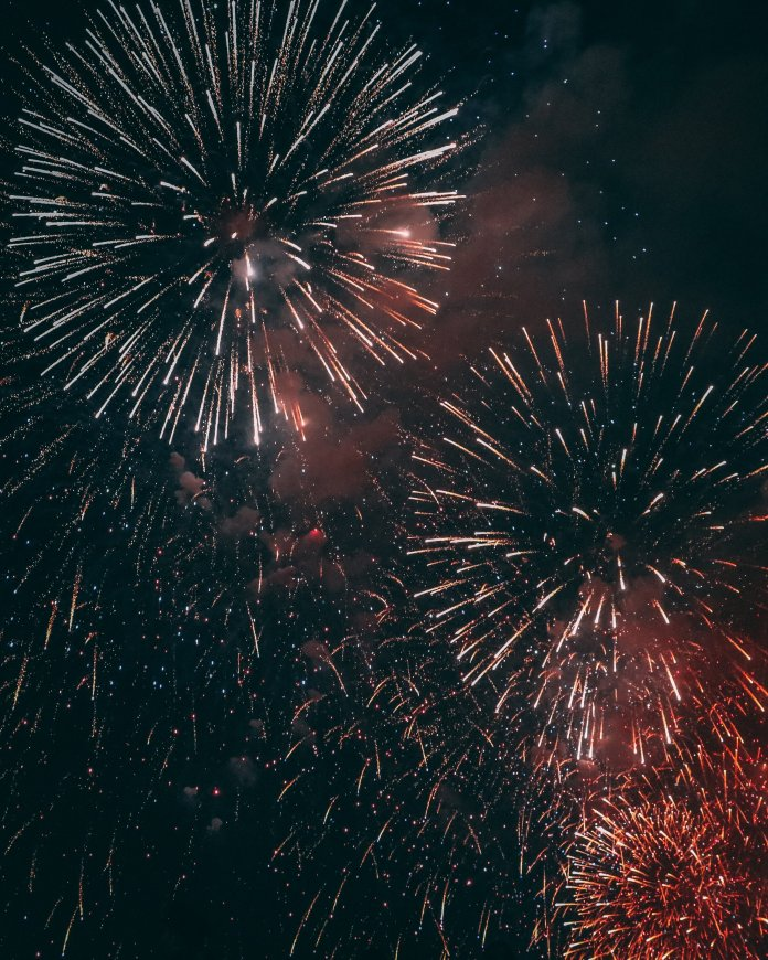 Diwali is known as the Festival of Lights, but a firecracker ban could challenge tradition.  Photo by    Kristian Løvstad    on    Unsplash