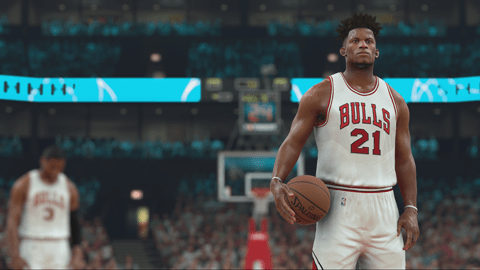 Why NBA 2K's popularity is balling