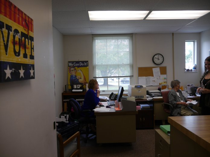The Office of the Registrar allows students to take a maximum of 12 credits as Pass/Fail for their permanent record.  Photo courtesy of File Photo / The Daily Campus.