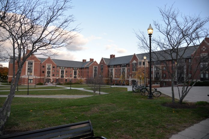 The University of Connecticut has made $99,140,746 in the 2019 fiscal year.  Photo courtesy of File Photo / The Daily Campus.