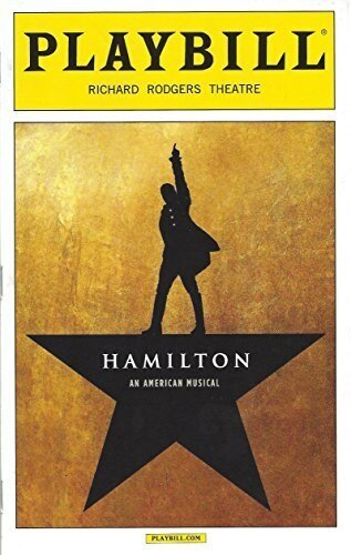 Hamilton has remained one of the most successful and impressive musicals of all time, all thanks to the brilliance of Lin-Manuel.  Photo by Judy Daniels via Flickr Creative Commons.
