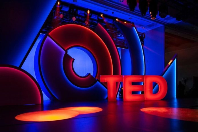 A photo from the TED instagram. There is an upcoming TEDx talk at UConn.  @ted