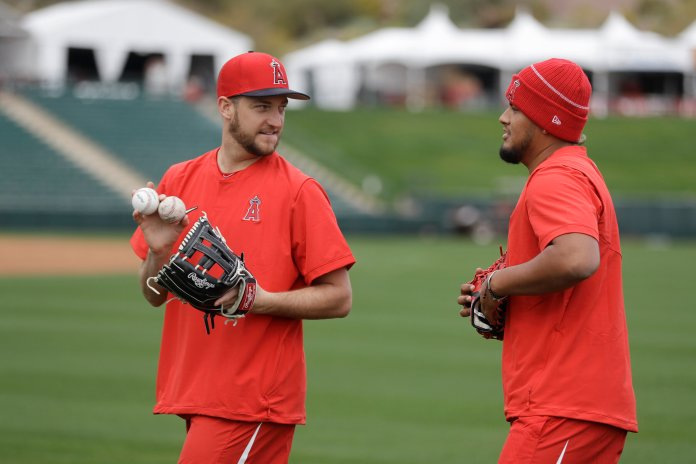 MLB Spring Training is right around the corner. For some it brings the excitement and joy knowing the season is on its way, but for others it is simply a tease that gets fans hopes up with the season still two months away.  Photo by Darron Cummings / AP.
