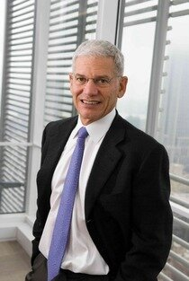 Robert Litterman is chairman of the Risk Committee and a founding partner of Kepos Capital, a systematic global macro firm.  Photo courtesy of the    WWF