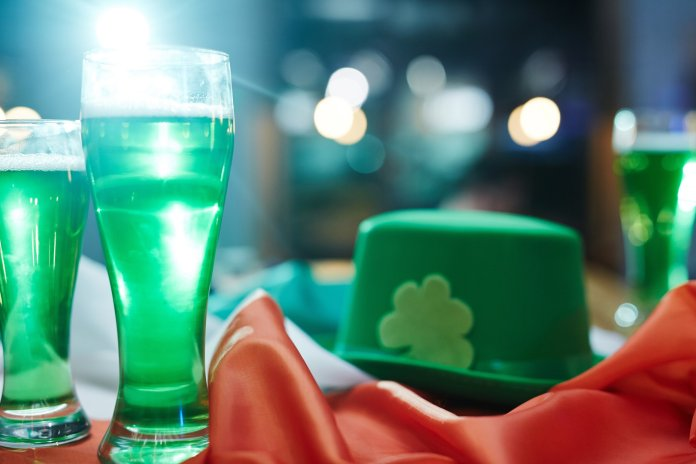 Make your prep for your next St. Patrick's Day party easy by making D.I.Y. decorations and recipes.  Photo by     Pressmaster     from     Pexels